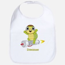 Turtle Dreamer™ Bib