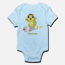Turtle Dreamer™ Infant Bodysuit