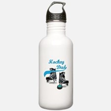 Cute Parents day Water Bottle