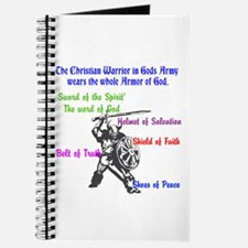 Christian Journal Spiral Bound Matthew 5:16 Created to Shine New Gift 100 Pages