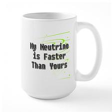 My Neutrino Mug
