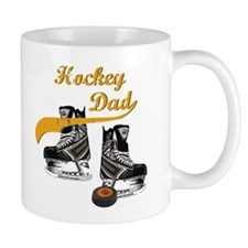 Cute Basketball dad Mug