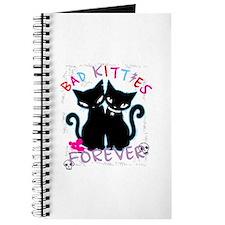 Bad Kitties Forever Journal