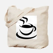 Coffee200 Tote Bag