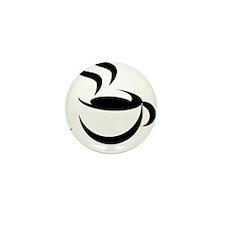Coffee200 Mini Button (10 pack)