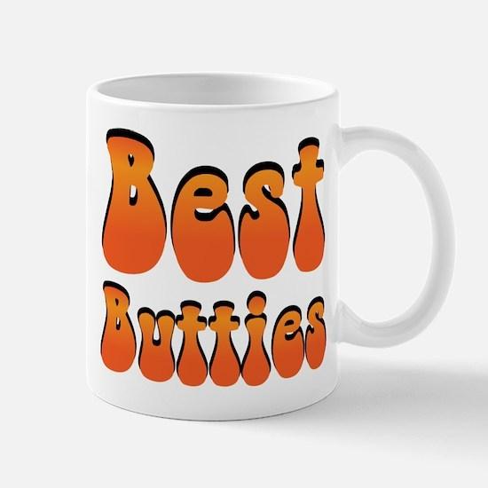 Best Butties Mug