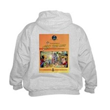 Funny Adventure time Hoody
