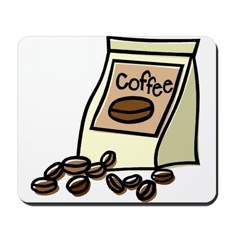 Coffee301 Mousepad