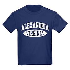Alexandria Virginia T