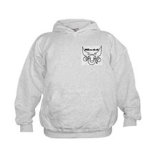 Madd Ox Logo Hoodie