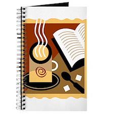 Coffee302 Journal