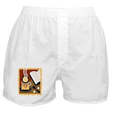 Coffee302 Boxer Shorts