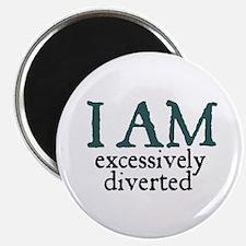 Diverted Magnet