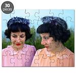 Twins Puzzle