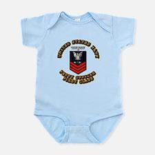 Aviation Warfare Systems Operator (AW) Infant Body