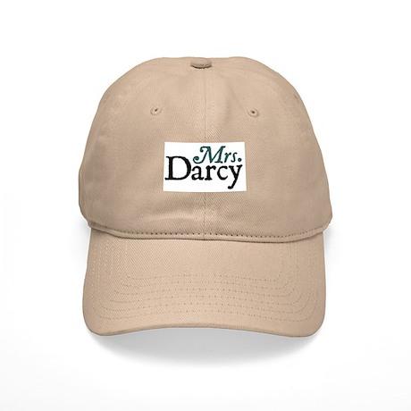 Jane Austen Mrs. Darcy Cap