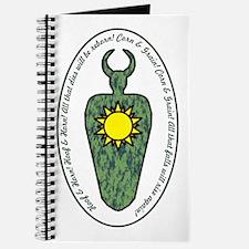 Horned God Journal