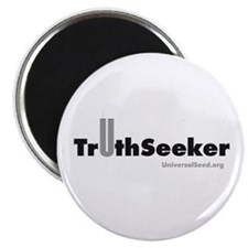 TruthSeeker Merchandise Magnet