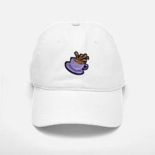 Coffee98 Baseball Baseball Cap