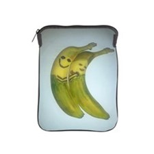 Banana Hug iPad Sleeve