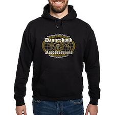Danneskjold Repossessions Dar Hoodie