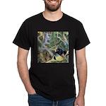 Power Climb Black T-Shirt