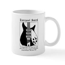 BEATLEGUITAR1 Mug