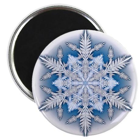 Snowflake 33 Magnet