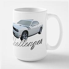 Challenger Large Mug