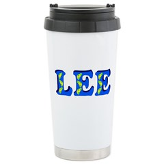 Lee Travel Mug