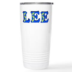 Lee Travel Mug