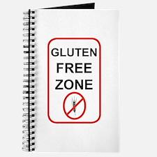 Gluten-Free Zone Journal