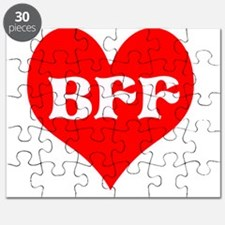 BFF! best friend! fun, Puzzle
