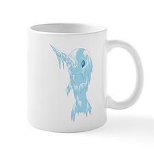 Ice Narwhal Mug