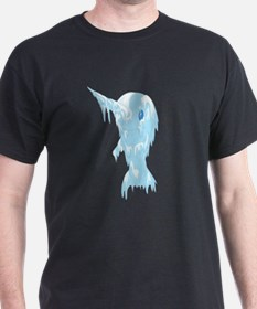 Ice Narwhal T-Shirt