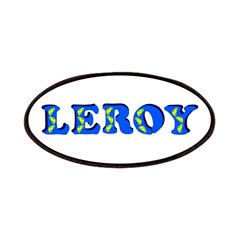 Leroy Patches