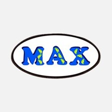 Max Patches