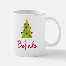 Christmas Tree Belinda Mug