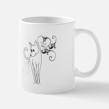 Funny Thea Mug