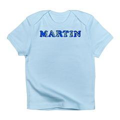 Martin Infant T-Shirt