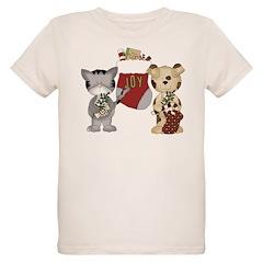 Christmas Joy Friends T-Shirt