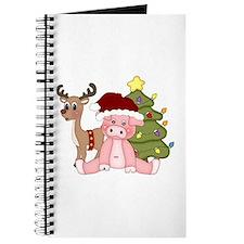 Christmas Pig Journal