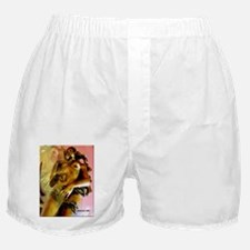 Diana Boxer Shorts