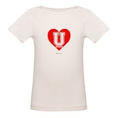 Love U Tee