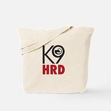 Bold HRD K9 Tote Bag