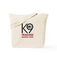 Trailing Bold Tote Bag