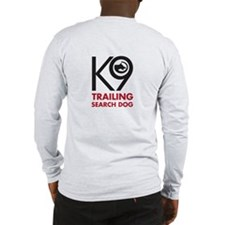 Trailing Bold Long Sleeve T-Shirt