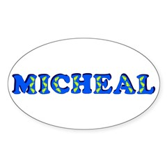 Micheal Decal