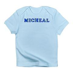 Micheal Infant T-Shirt