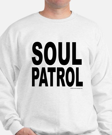 Soul Patrol Sweater